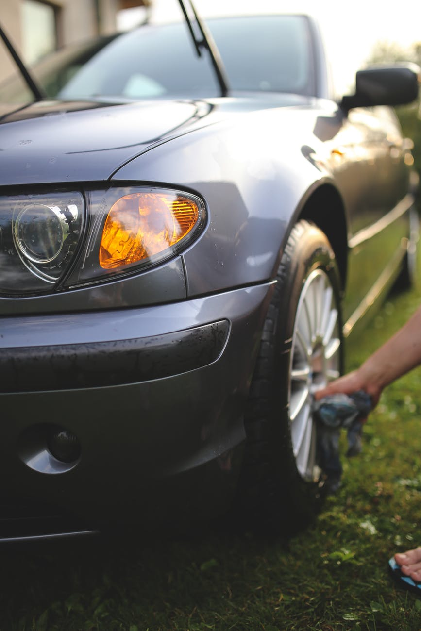 Detailing Tips for the Average Motorist